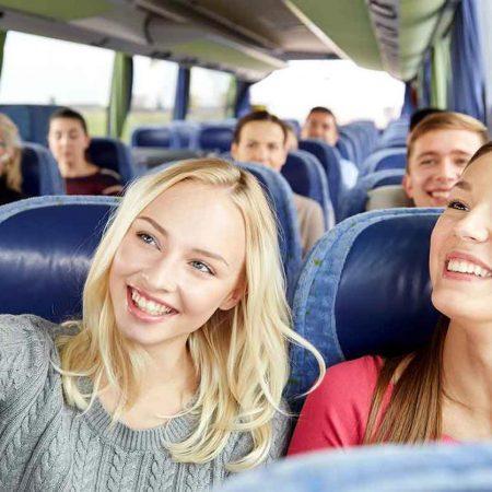 Автобусные экскурсии по Уфе