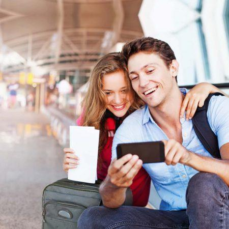 Акции для туристов