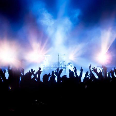 Концертные площадки Уфы