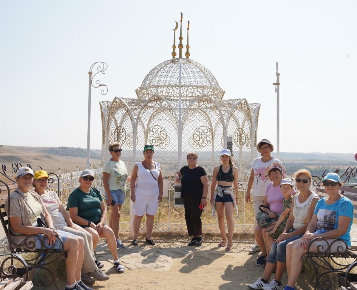 Увлекательный однодневный историко-этнографический, гастрономический тур «Нарыстау»