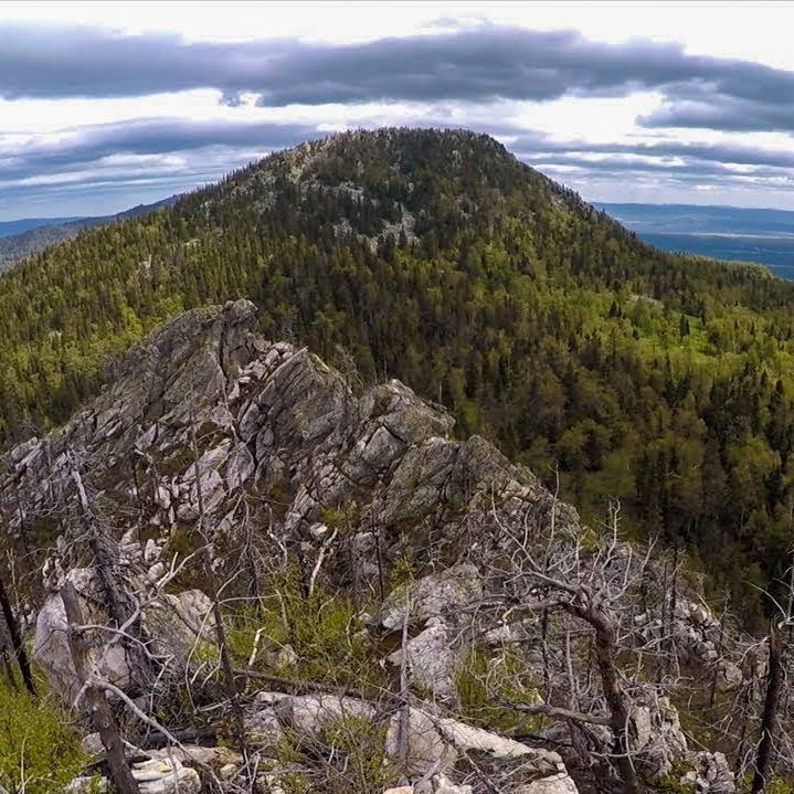 Однодневный тур на гору Кирель